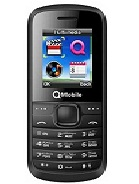 QMobile B8 Price in Pakistan