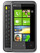 HTC mobile 7 Pro