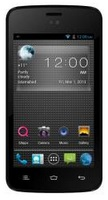 Q Mobiles Noir A7