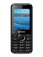 QMobile B170 Price in Pakistan