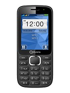 QMobile B55 Price in Pakistan
