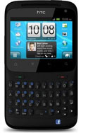 HTC ChaCha Black Price in Pakistan