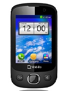 QMobile E860 Price in Pakistan