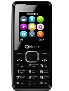 QMobile G120 Price in Pakistan