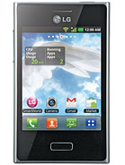 LG Optimus L3 E400 Price in Pakistan