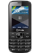 QMobile M650 Price in Pakistan