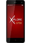 Mobilink Jazz Xplore JS700