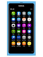 Nokia N9