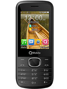 QMobile G400 Price in Pakistan
