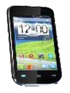 Q Mobiles Noir A50