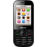 Q Mobiles E5