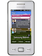 Samsung S5260 Star II Price in Pakistan