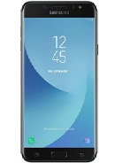 Samsung Galaxy J8 Plus