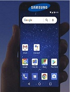 Samsung Android Go (J260F)