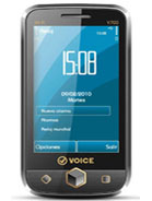 Voice V700