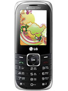 LG A165 Dual Sim