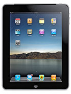 Apple iPad Wi-Fi 16GB Price in Pakistan