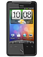 HTC mobile Aria