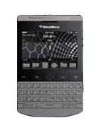 BlackBerry Porsche Design P9531