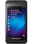 BlackBerry Z10 Price in Pakistan