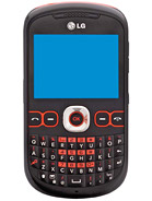 LG C310 Dual Sim