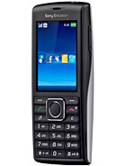 Sony Ericsson J108i Cedar