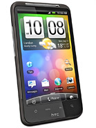 HTC mobile Desire HD