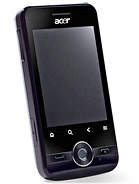 Acer beTouch E120