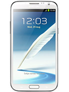 Samsung Galaxy Note II N7100 Price in Pakistan