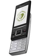 Sony Ericsson J20i Hazel