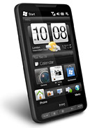 HTC mobile HD2
