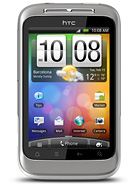 HTC mobile Wildfire S