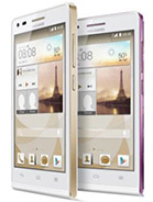 Huawei Ascend G6 Price in Pakistan
