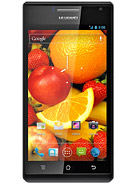 Huawei Ascend P1 Price in Pakistan