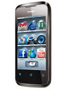 Huawei Ascend Y200 Price in Pakistan