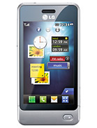 LG GD510 Pop