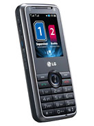 LG GX200