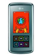LG KF600  Price in Pakistan