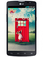 LG L80 Dual Price in Pakistan