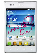 LG Optimus Vu P895