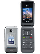 LG Trax CU575 