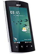Acer Liquid mt