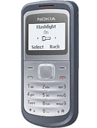 Nokia 1203 Price in Pakistan