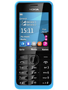 Nokia Asha 301 Price in Pakistan