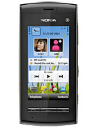 Nokia 5250 Price in Pakistan