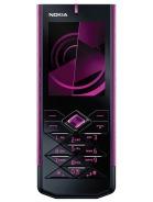 Nokia 7900 Crystal Prism