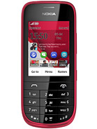 Nokia Asha 203