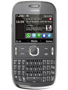 Nokia Asha 302