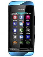 Nokia Asha 305