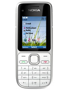 Nokia C2-01 Price in Pakistan